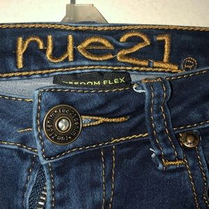 Rue21 Jeans - Rue 21 blue jeans